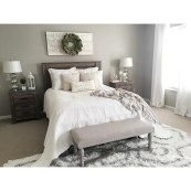 Beautiful Master Bedroom Decor 47