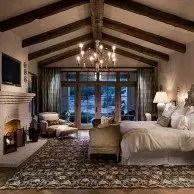Beautiful Master Bedroom Decor 50