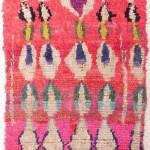 Boucherouite Rugs 20