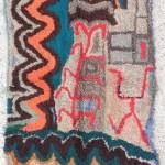 Boucherouite Rugs 54