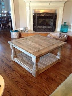 Coffee Tables 24