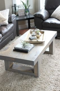 Coffee Tables 38