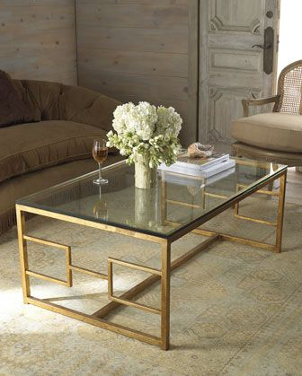 Coffee Tables 42