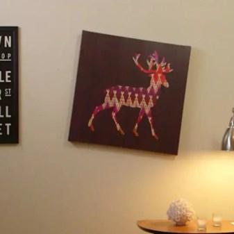 Decorative Wall Hangings 15