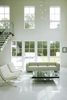 Elegant Contemporary Living Room 2