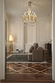 Elegant Contemporary Living Room 44