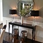 Elegant Contemporary Living Room 51