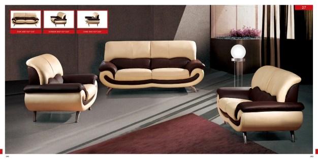 Elegant Contemporary Living Room 55