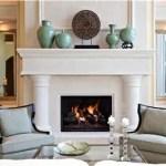 Elegant Contemporary Living Room 76
