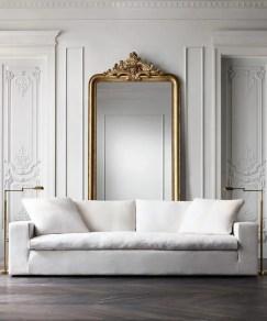 Elegant Contemporary Living Room 91