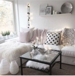Elegant Cozy Bedroom 12