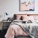 Elegant Cozy Bedroom 13