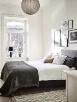 Elegant Cozy Bedroom 25