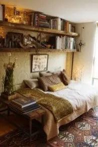 Elegant Cozy Bedroom 26