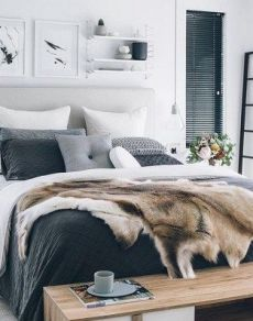 Elegant Cozy Bedroom 3