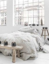 Elegant Cozy Bedroom 37