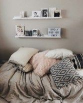 Elegant Cozy Bedroom 43