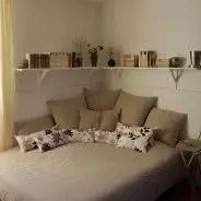 Elegant Cozy Bedroom 57