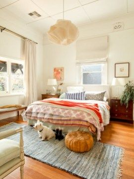 Elegant Cozy Bedroom 65