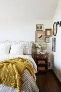 Elegant Cozy Bedroom 76