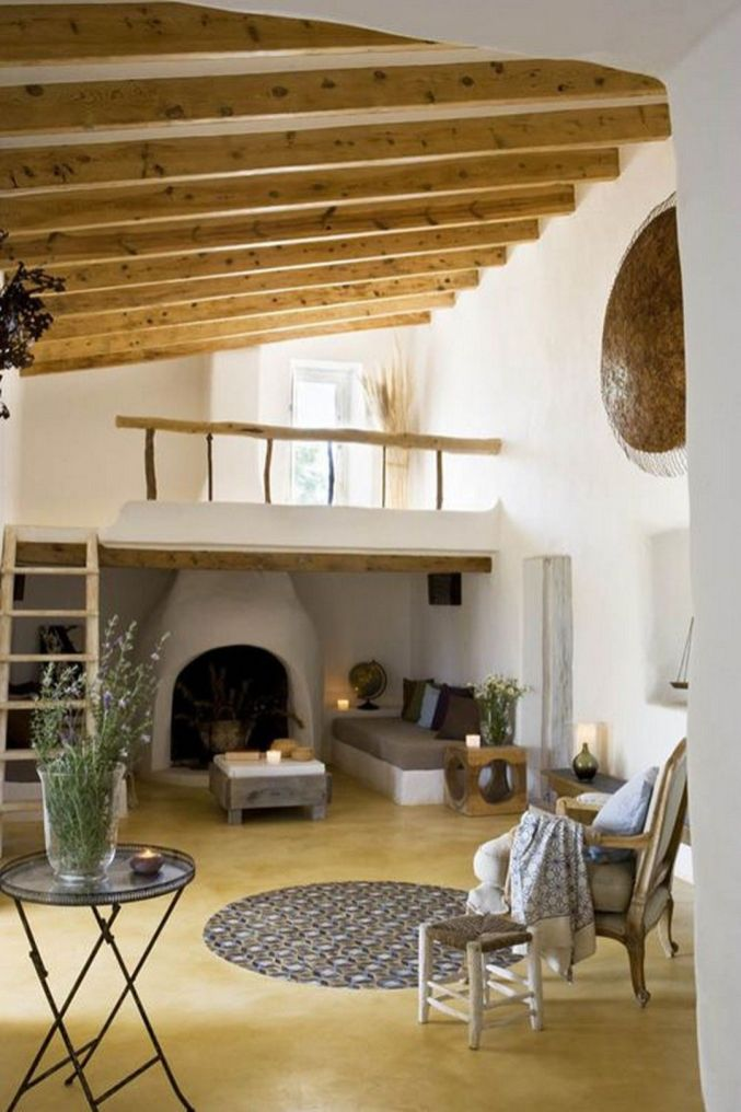Farm House Decorating Ideas 38