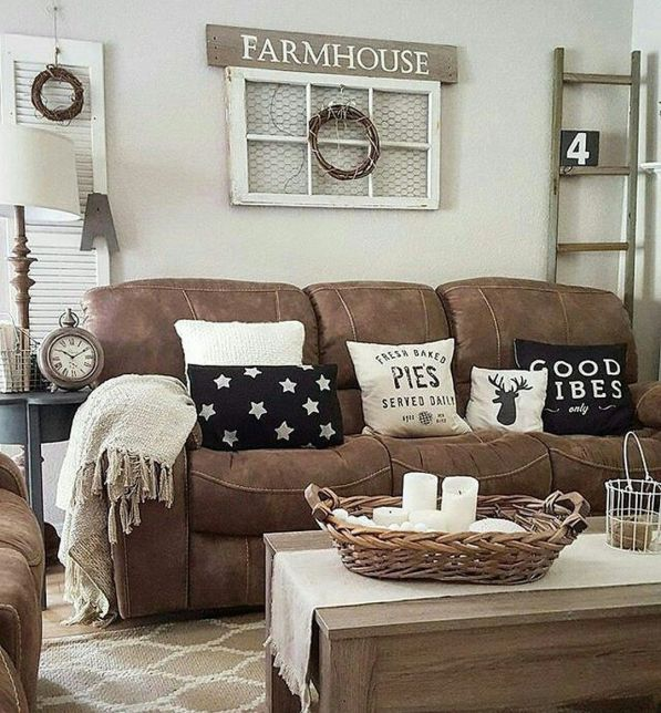 Farm House Decorating Ideas 74