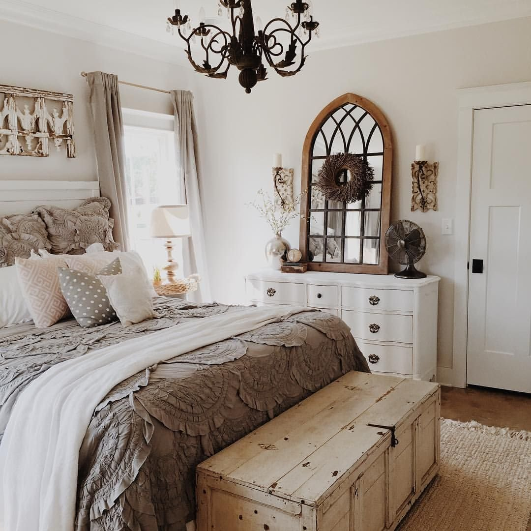 Farmhouse Bedroom 7