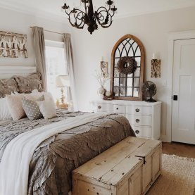 Farmhouse Bedroom 7