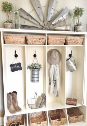 Farmhouse Decor 48