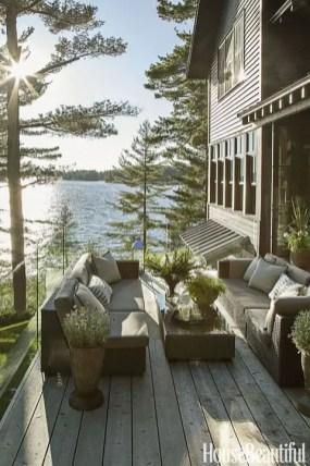 Lake House Decorating Ideas 76