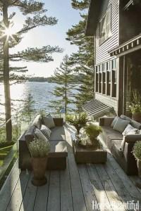Lake House Decorating Ideas 87
