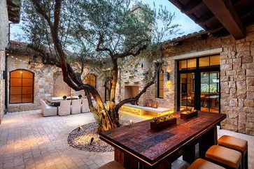 Mediterranean Decor For Your Home 15