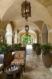 Mediterranean Decor For Your Home 66