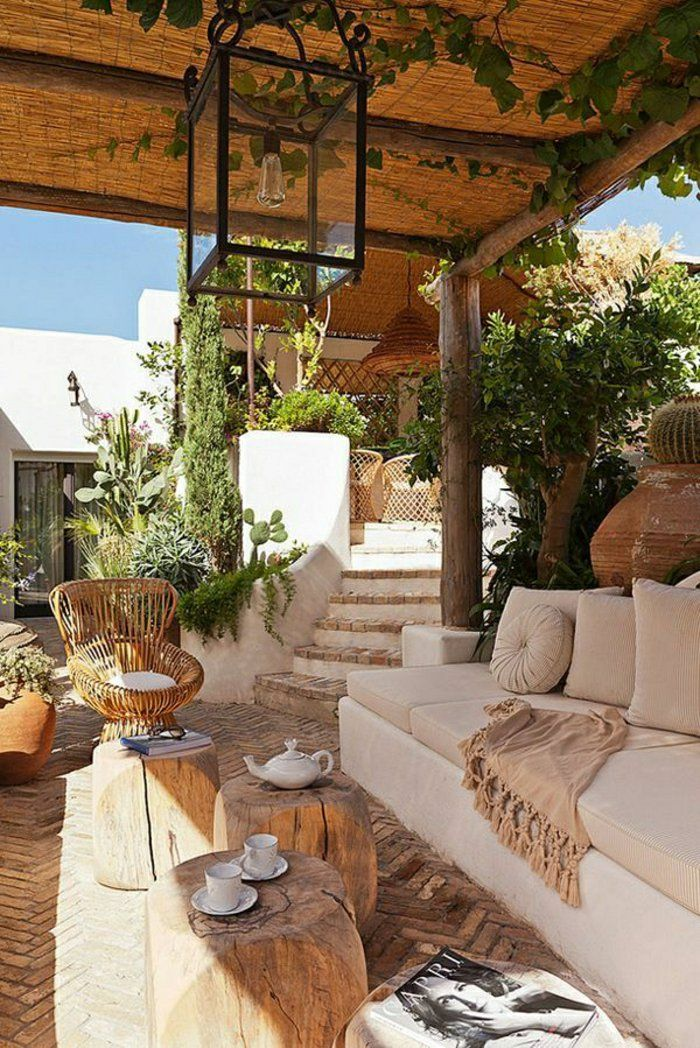 Mediterranean Decor For Your Home 82