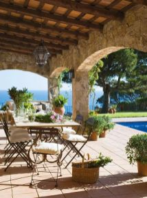Mediterranean Decor For Your Home 92