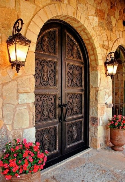 Mediterranean Decor For Your Home 95
