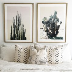 Mudcloth Pillows101