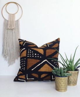 Mudcloth Pillows110