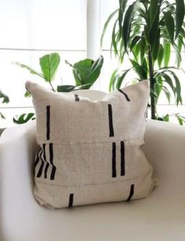 Mudcloth Pillows120