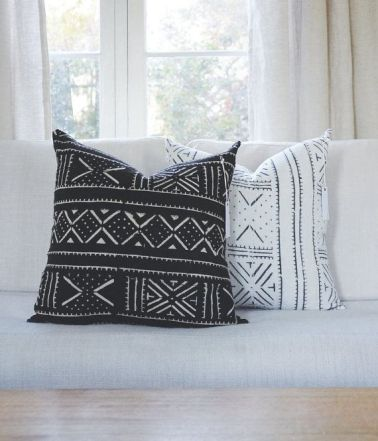 Mudcloth Pillows14