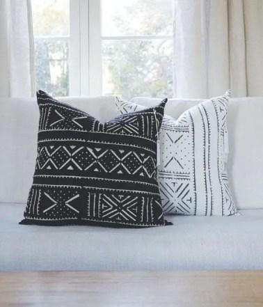 Mudcloth Pillows14