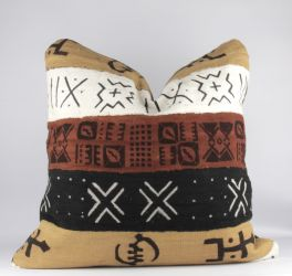 Mudcloth Pillows46