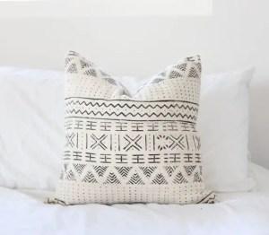 Mudcloth Pillows62