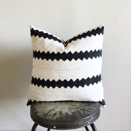 Mudcloth Pillows7