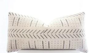 Mudcloth Pillows8