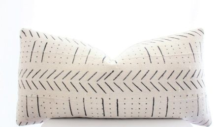 Mudcloth Pillows8
