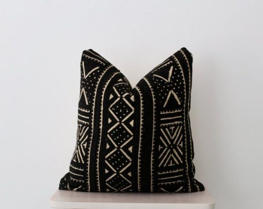 Mudcloth Pillows85