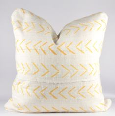 Mudcloth Pillows90
