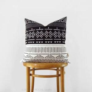 Mudcloth Pillows98