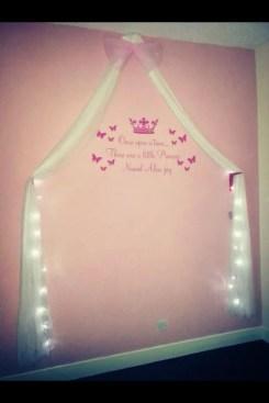 Princess Bedroom Ideas 103